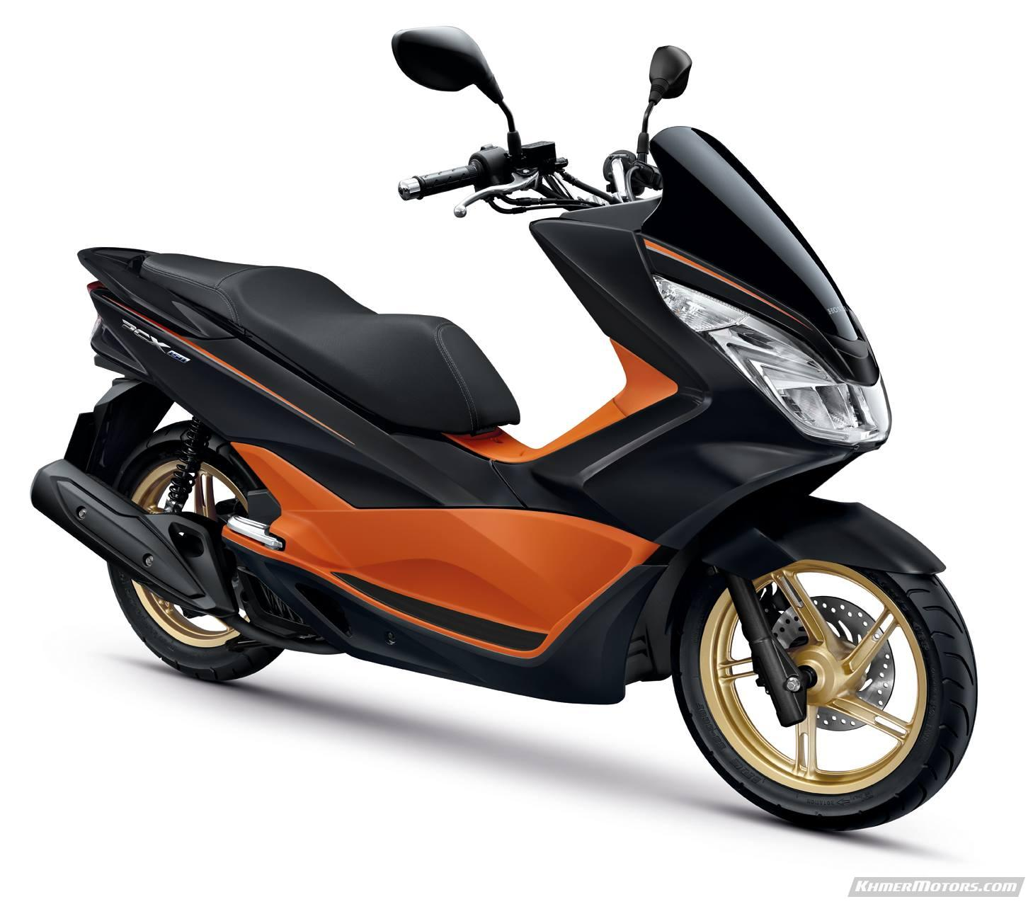 honda pcx150 2017 price updated khmer motors