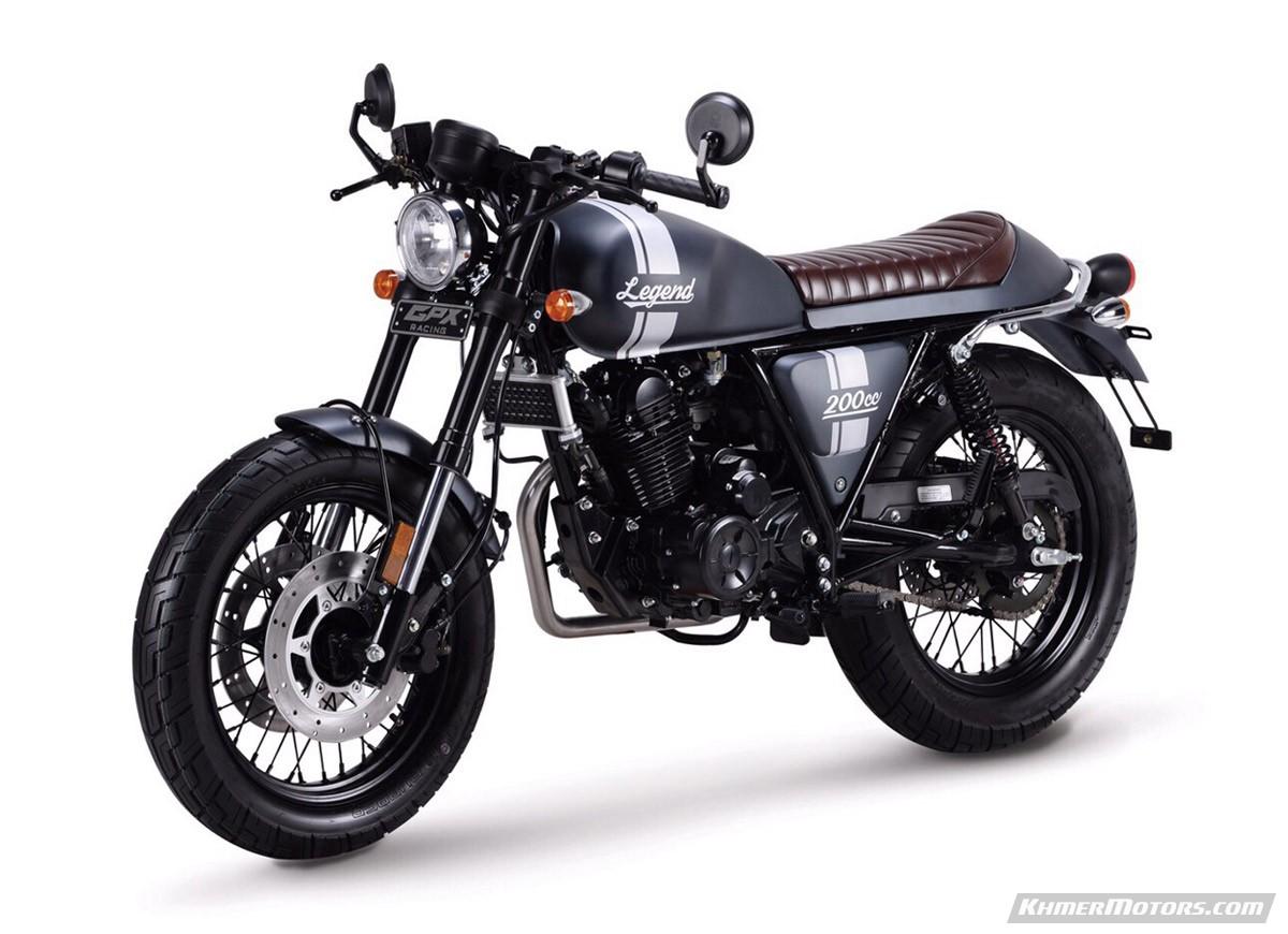 Honda 300 Dream Motorcycle Nice Bike For Nice People 1967